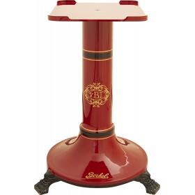 Red Pedestal B2