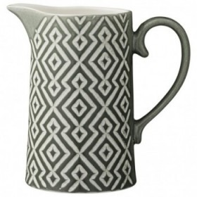 Abella jug laurel wreath...