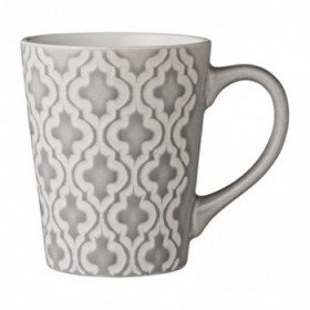 Abella mug light cement 35...
