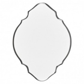 Mabelle mirror 18x24 cm.