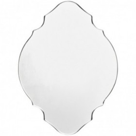 Mabelle mirror 44,5x60 cm.