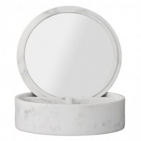Marmia mirror 5 cm.