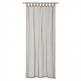 Malika curtain 250x140 cm.