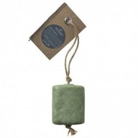 Serena soap, Green seaweed