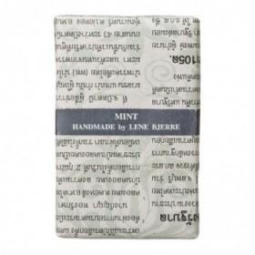 Serena soap, Mint