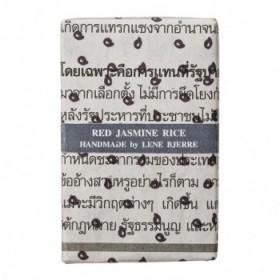 Serena soap, Red jasmine rice
