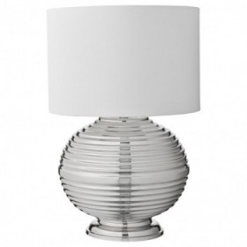 Candelle table lamp 70 cm.