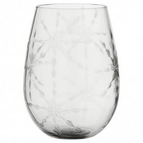 Dayna vase 23 cm.