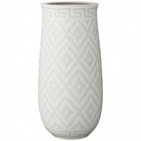 Camelia vase silver sand 28...