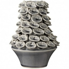 Stina vase monument grey 17...