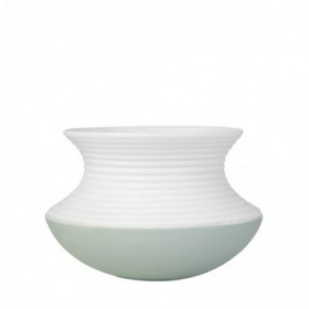 Trudy vase mint 8,5 cm.