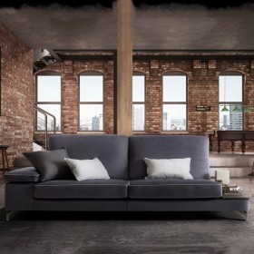 Jefferson Sofa
