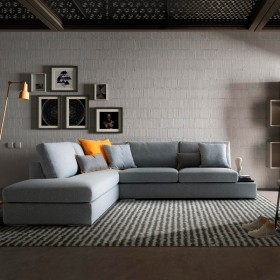 Nettuno Sofa