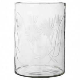Ethel lantern clear 20 cm.