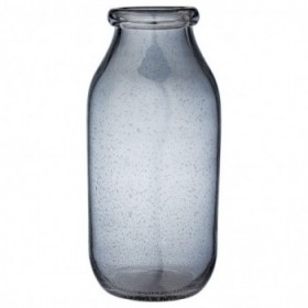 hedrai vase flint grey 25,5...