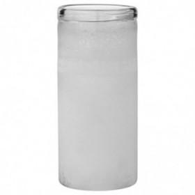 Jovita vase white 22,5 cm.