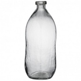 Jovanna vase glass 40 cm.