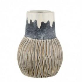 Ruria vase driftwood 17,5 cm.