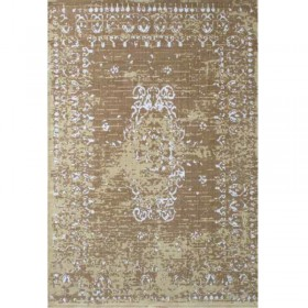 Indian cotton rug 140x200cm