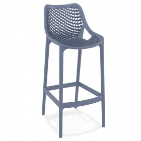 Perforated stool