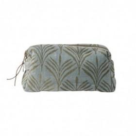 Rishia cosmetic bag 21x9 cm.