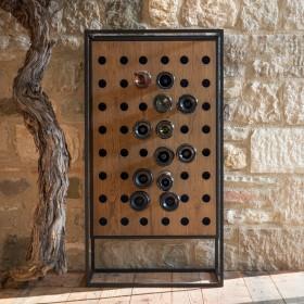 Portabottiglie Totem 48