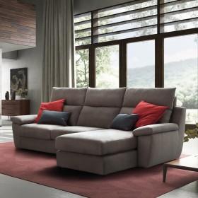 Sofa Medea 2 seats with...