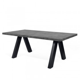 Apex Fixed Table