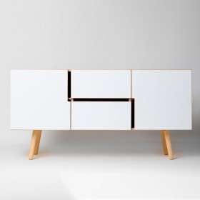 Man Sideboard