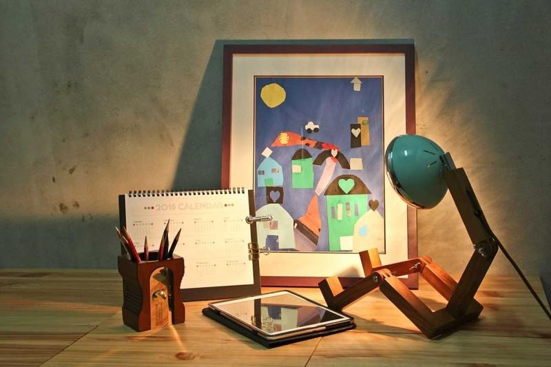 Smartworking: come organizzare un ufficio in casa