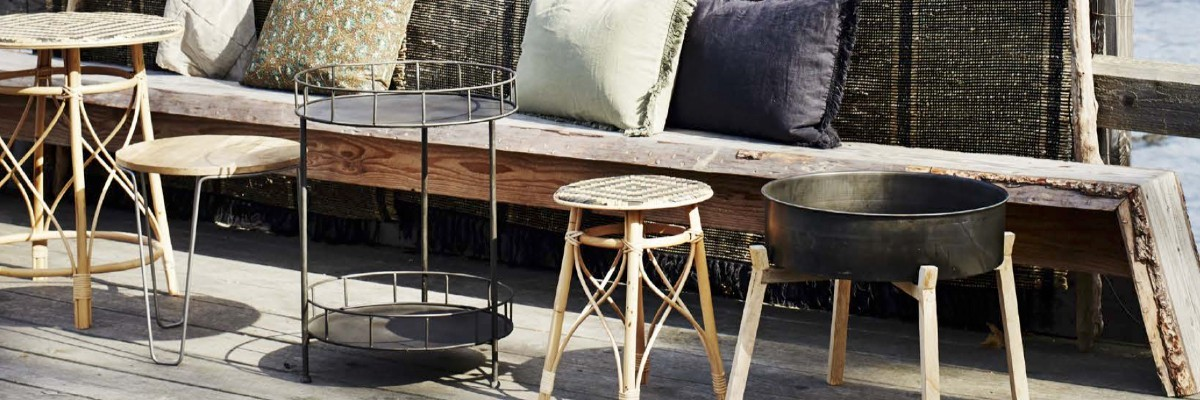 Loft Privato | Coffe tables for dining room