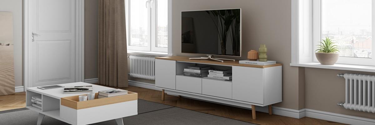 Mobili TV: Acquista Online Porta TV Moderni in Offerta