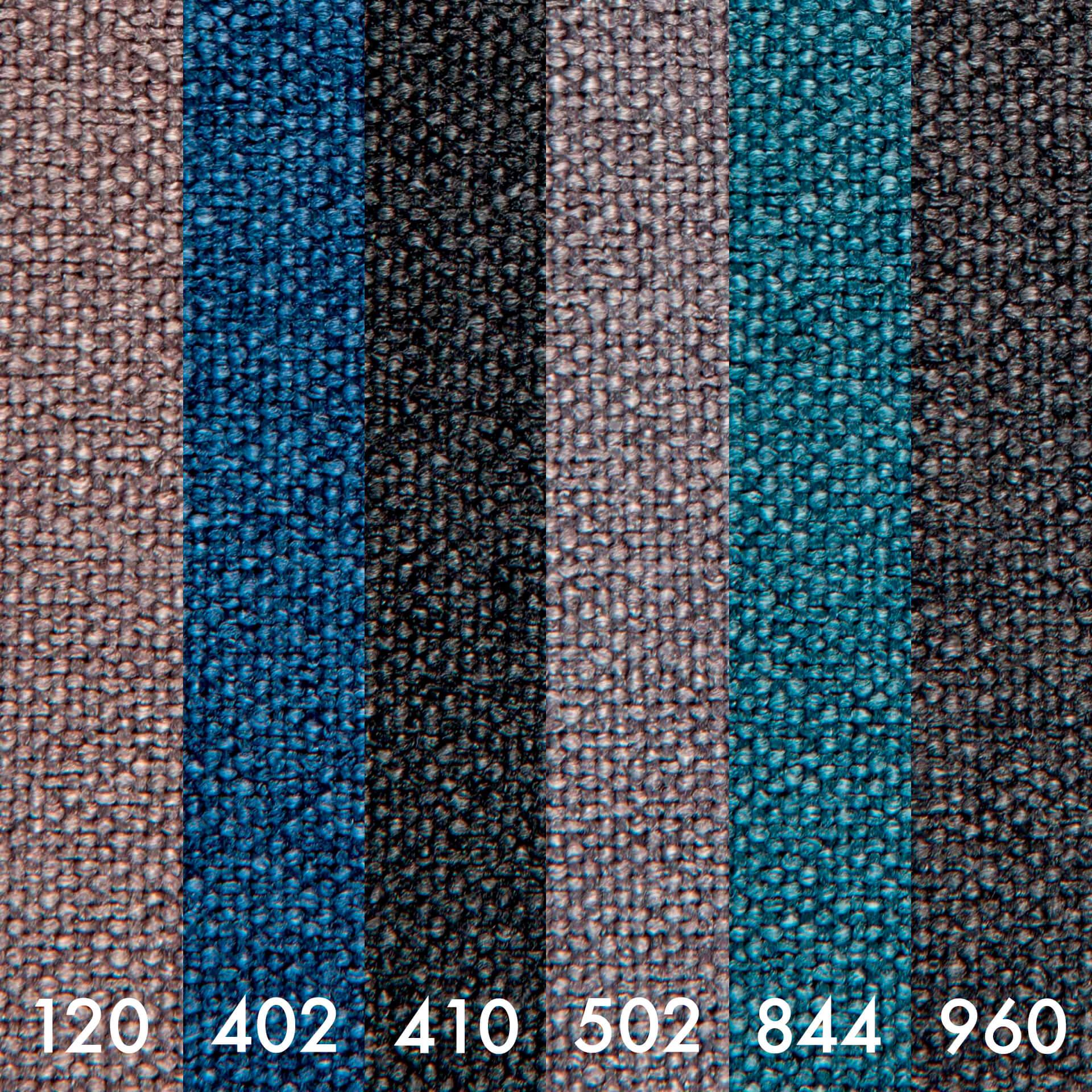 Fabric Bonnie